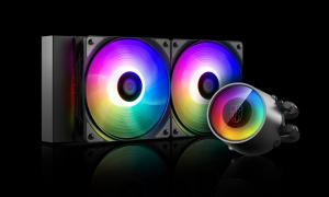 Gamer Storm CASTLE 240 RGB V2