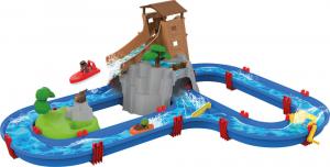 Детский водный трек Aquaplay Страна приключений