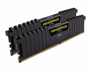 Corsair Vengeance LPX Kit 16GB 3600 MHz