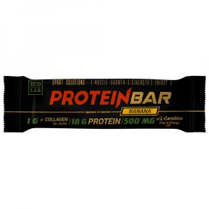 Protein Bar Banana