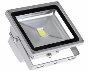 Прожектор со свет.ламп.для улич.освещ.LumiLED