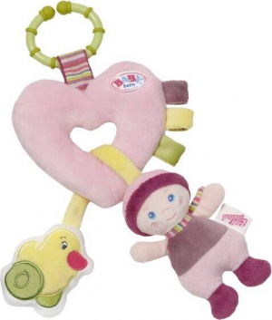 BABY BORN® FOR BABIES ACTIVITY HEART