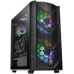 Thermaltake Commander C36 TG ARGB
