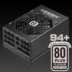 Super Flower Leadex 2000W Platinum