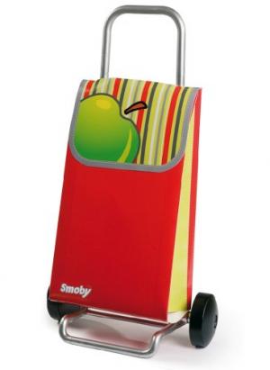 Детская тележка для покупок Smoby