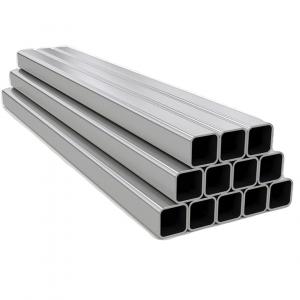 Профиль металл 20*20*1,7 мм