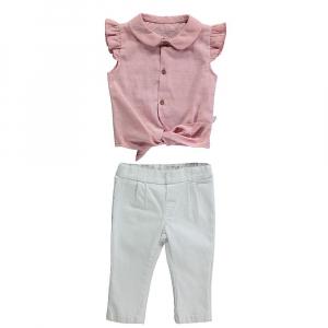 2-ка с брюками (WOVEN BALLONS)