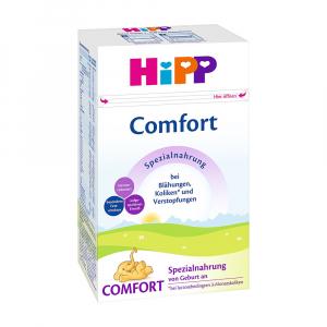 Сухая молочная смесь HiPP Comfort 300 гр