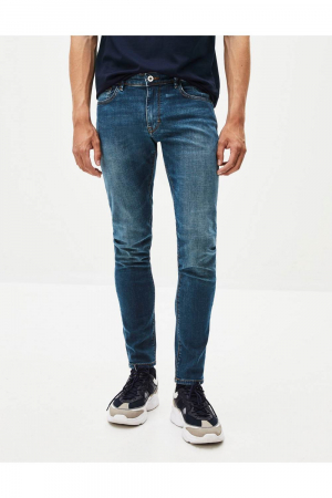 jeans 1 length