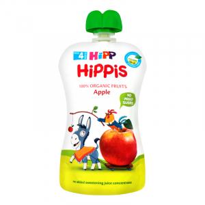 Пюре HiPP из яблок 100 гр