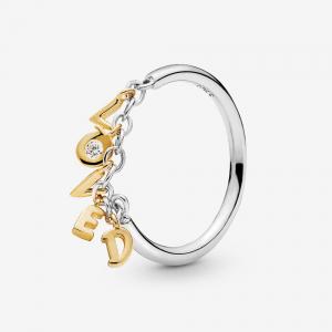 SHINE ring
