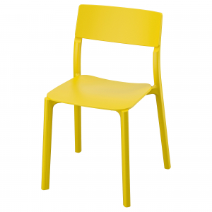 JANINGE стул