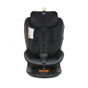 Автокресло Chicco 2Easy Jet Black (0+/1)