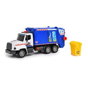 Машинка DICKIE Toys Air pump Мусоровоз