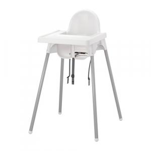 ANTILOP высокий стульчик со столешн (арт. 290.672.93)