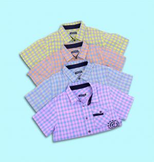 Рубашка SHDR-13 Coronato (B4)