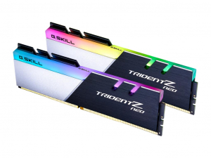 G.Skill TRIDENT Z Neo RGB Kit 16 GB 3600 MHz