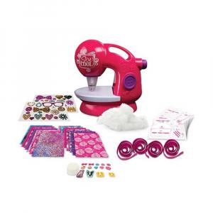 Игрушка Spinmaster Sew Cool Швейная машинка