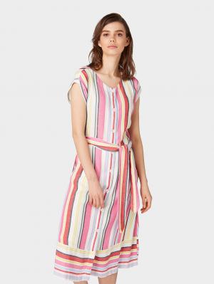 stripe l, multicolor stripe vertical, 34