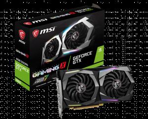 Видеокарта MSI GeForce GTX 1660 GAMING Х