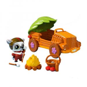 1 спец. фигурка YooHoo&Friends, 12/36 в машине || 1 спец. фигурка YooHoo&Friends, 12/36 в машине || Детская игрушка SIMBA-105950590