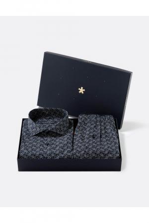 ML shirt in box