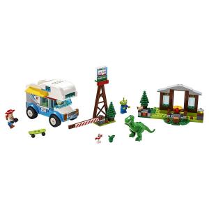 Конструктор LEGO 4+ История игрушек-4 Весёлый отпуск 10769