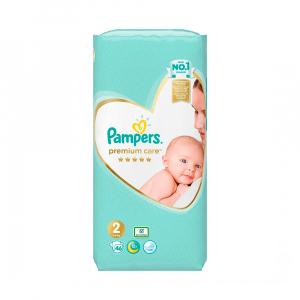 Pampers Premium Care 2