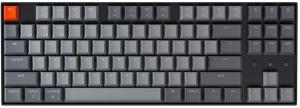 Keychron K8 Aluminum Frame 87 keys, Gateron Brown, Hot-Swap