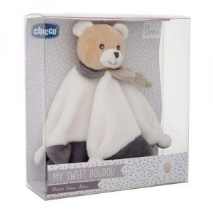 Мягкая игрушка Chicco Teddy Bear Dou Dou