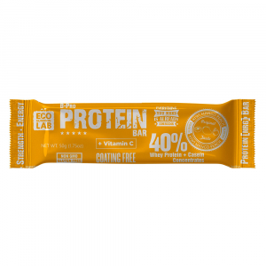 B-Pro Protein Bar со вкусом манго, киви, персик.