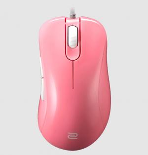 Benq Zowie EC2-B DIVINA Pink