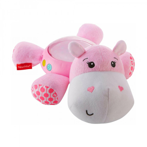 PINK HIPPO SOOTHER