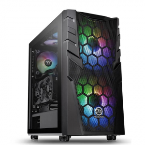 Thermaltake Commander C32 TG ARGB