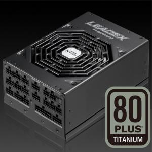 Super Flower Leadex 1600W Titanium