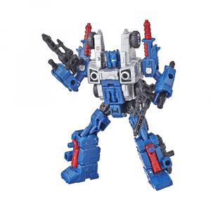 Фигурка Transformers Generations War for Cybertron Siege Deluxe Cog