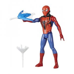 Фигурка Marvel Spider-Man Titan Hero Series Blast Gear