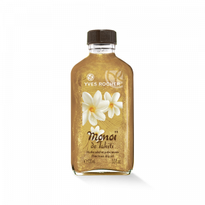 Сухое Масло для Тела и Волос MONOI DE TAHITI с шиммером 100мл
