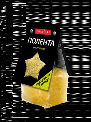 Полента Кукурузная Bravolli 350 гр