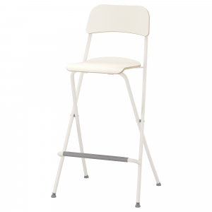 FRANKLIN стул барный, складной