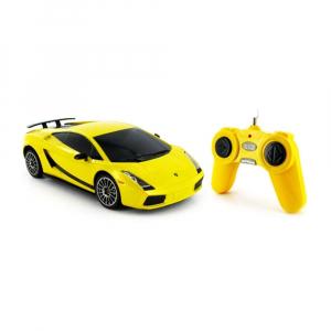Машинка на радиоуправлении Rastar Lamborghini Superleggera