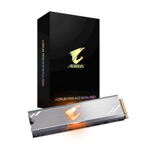 AORUS M.2 512GB RGB