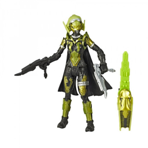 Фигурка Power Rangers Beast Morphers Cybervillain Roxy
