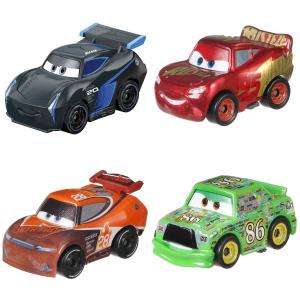 Машина Cars Мини-гонщики в ассортименте GKF65