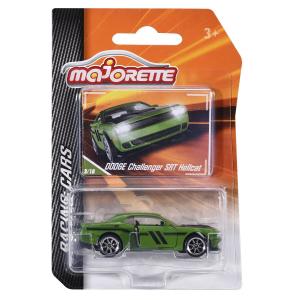 Машинка гоночная Majorette 7.5см в ассортименте