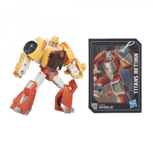 Фигурка Transformers Generations Legends Titans Return