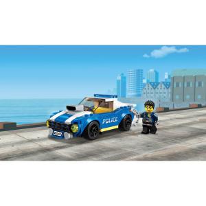 Конструктор LEGO City Police Арест на шоссе