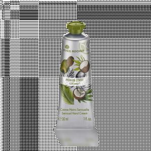 Sensualite crème mains sensuelle noix de coco 30 ml