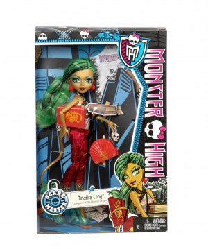 Кукла Monster High Picture day