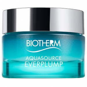 BIOTHERM AQUASOURCE EVERPLUMP Гель для лица
